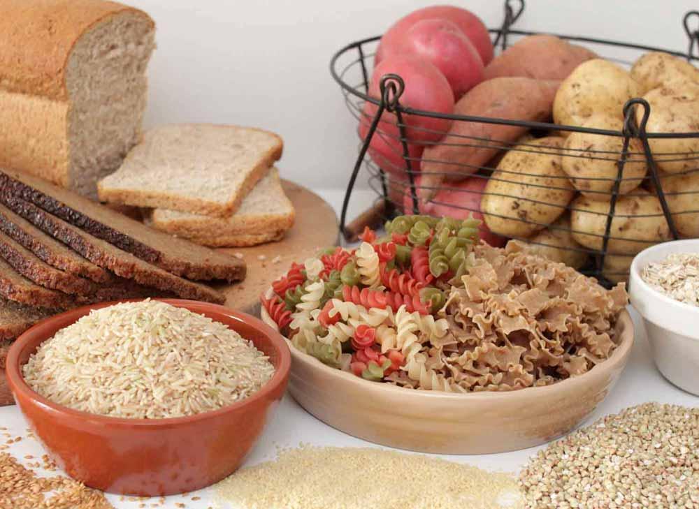 sporcu diyetinde karbonhidrat miktarı