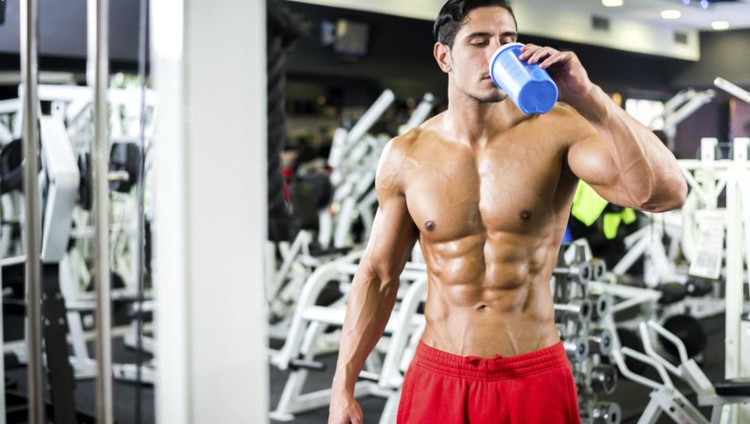 Whey Protein Faydaları   BodyForumTR Blog