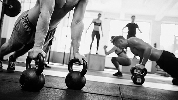 Daha Güçlü ve Daha Kaslı Bir Vücut İçin Antrenman ve Beslenme Taktikleri