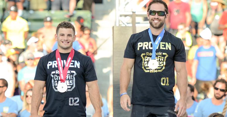 CrossFit-Torian-Fraser-Froning-Brisbane-QLD