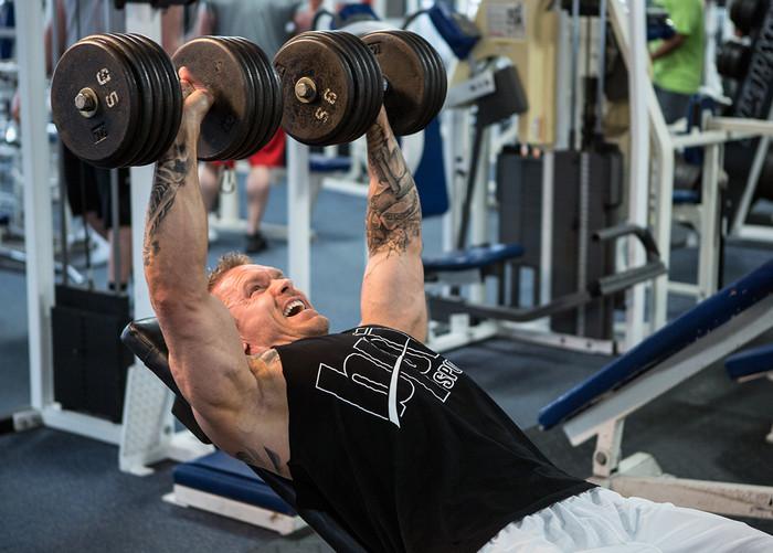 tüm vücut antrenmanı mı bölgesel antrenman mı