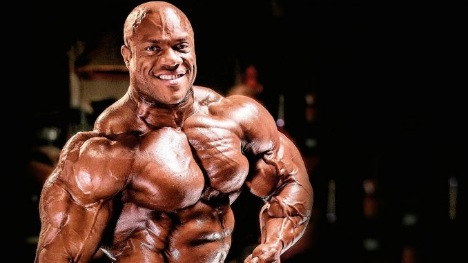 phil-heath-yontemleri