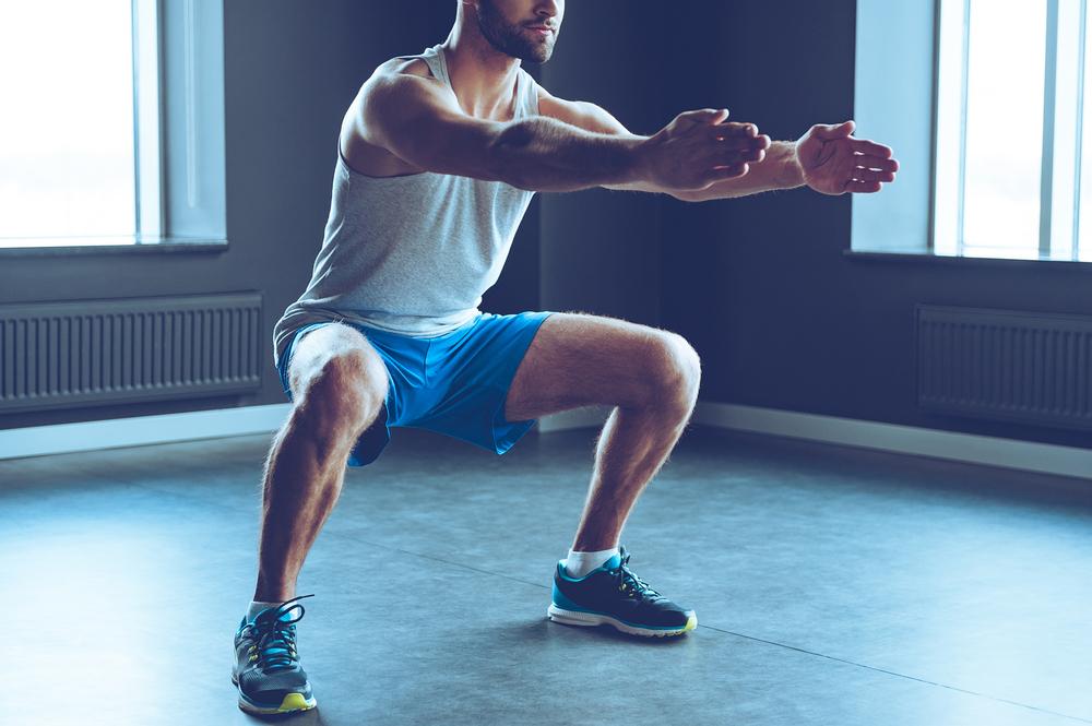 squat-yapmak