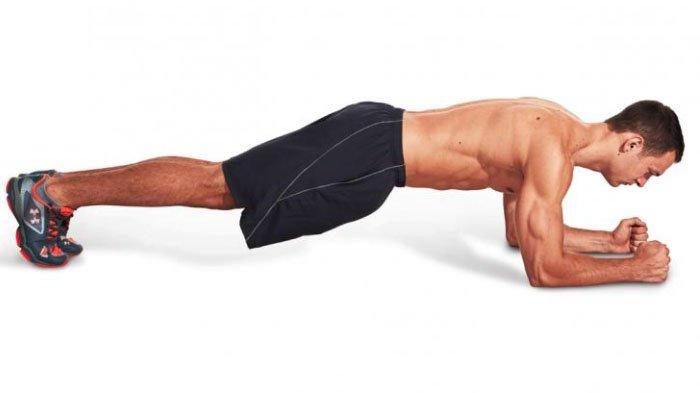 plank-egzersiz
