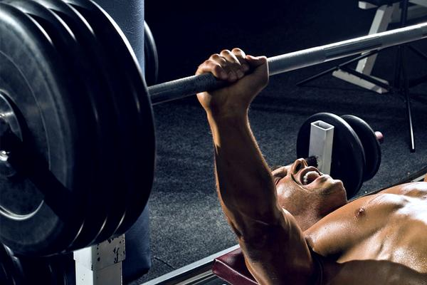bench-press-egzersizi