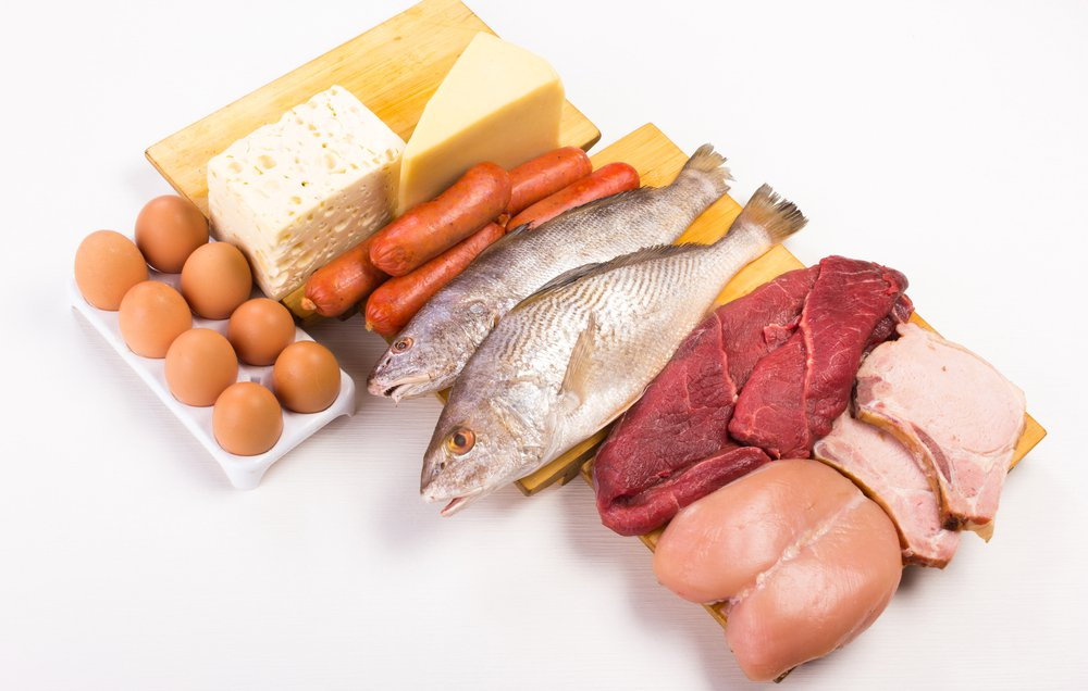 kas yaparken ne kadar protein