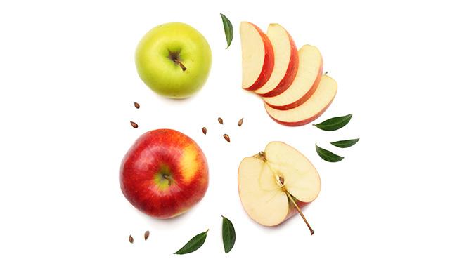 Spor öncesi meyve tüketimi.