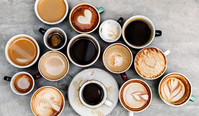 Kahvenin ve kafeinin faydaları nelerdir?