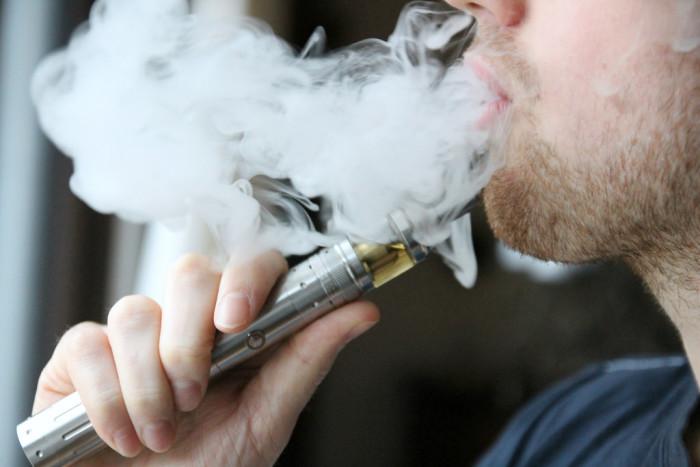 sigara kas kaybı yapar mı?