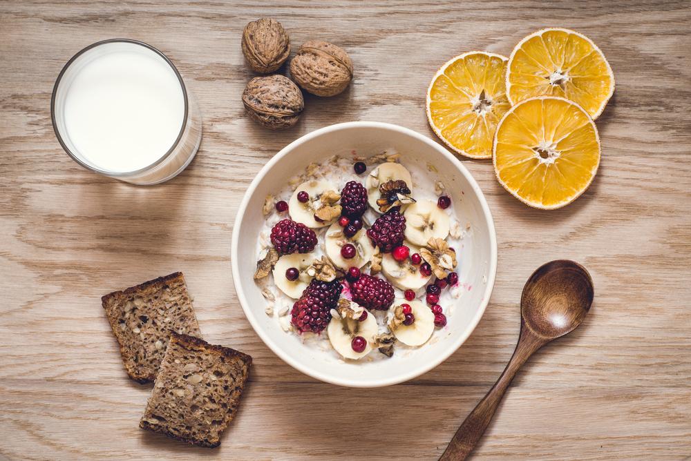 sporcu kahvaltisi nasıl hazırlanır