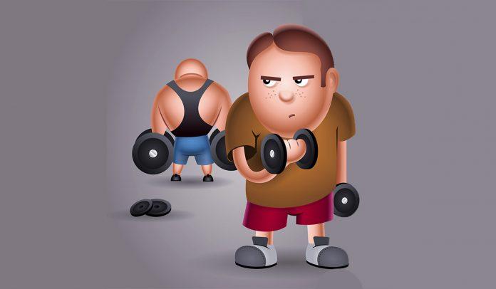 yeni-baslayan-fitness programı