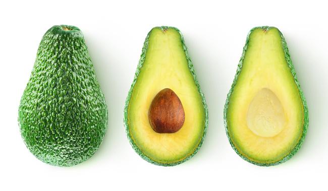 Sağlıklı yağ kaynağı avokado