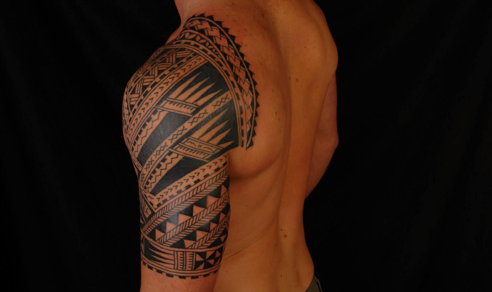 tribal-dovme