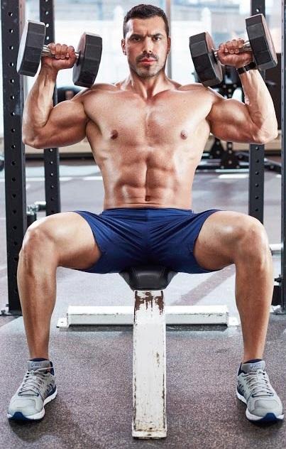 fitness-model-nasil-olunur