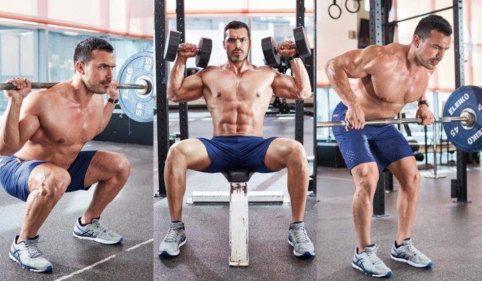 fitness-model-olmak