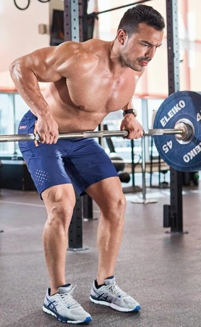 fitness-model-olmak-icin