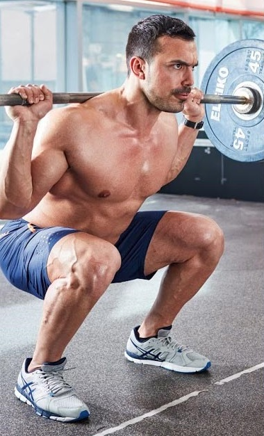 fitness-model-olmak-nasil